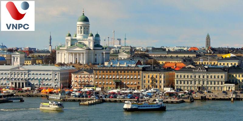 Trung tâm tư vấn du học Phần Lan uy tín ở Hà Nội - TPHCM (Sài Gòn)