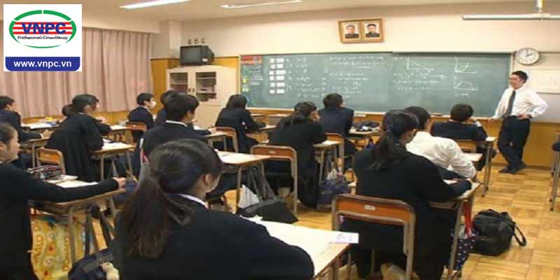 Trường Nhật Ngữ Meric – Bước đệm hoàn hảo đưa bạn đến với thành công