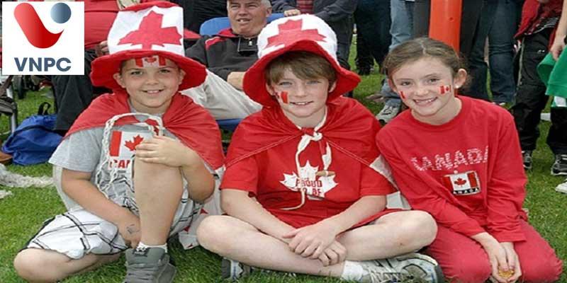Du học Canada ở độ tuổi nào là thích hợp nhất?