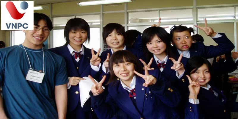 Cuộc sống bên Nhật như thế nào và du học sinh tốt nghiệp được ở lại Nhật Bản không?