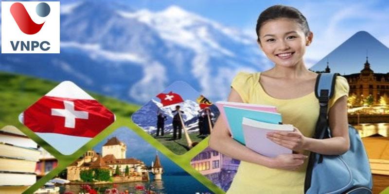 Hướng dẫn xin học bổng du học Thụy Sỹ giá trị lớn 2021