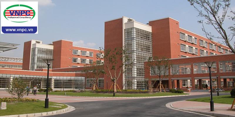 Du học Trung Quốc tại Đại học Phúc Đán