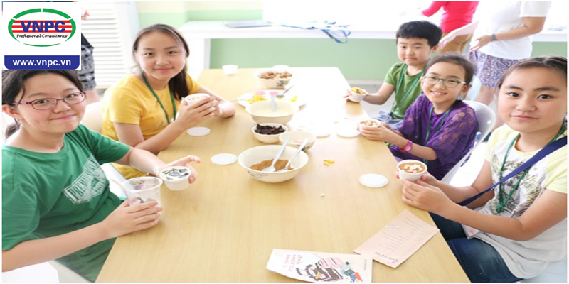 Du học hè Philippines Youngster English Immersion Program (Yeip) cùng Anh ngữ Philinter