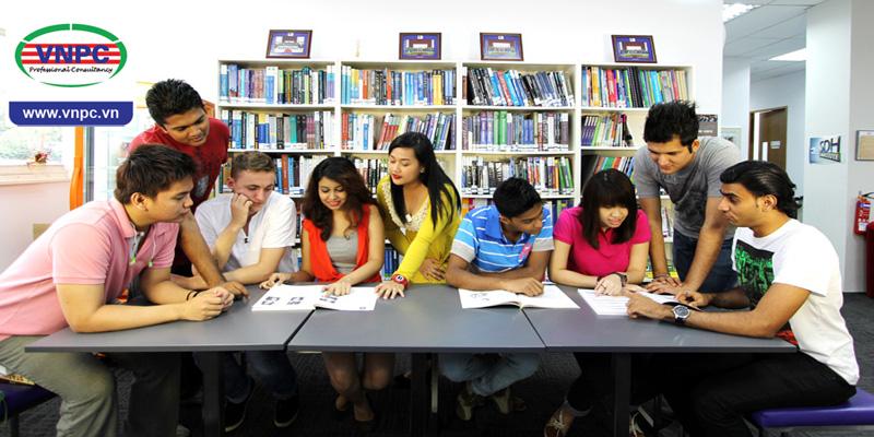 Tổng hợp các chương trình học bổng Singapore 2018