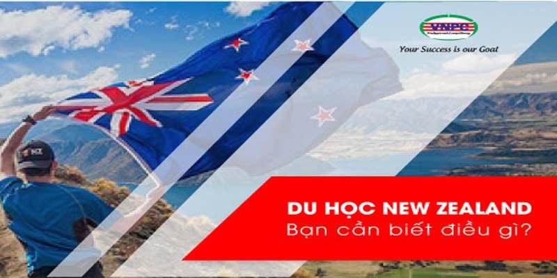 Du học New Zealand – Bạn cần biết điều gì?