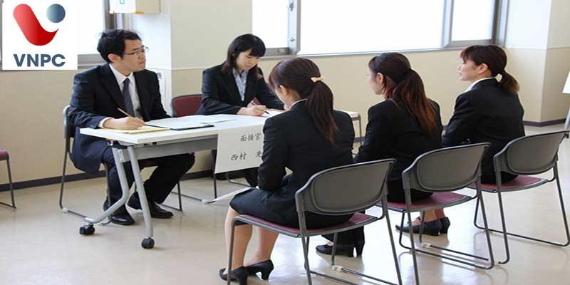 Phỏng vấn du học Nhật Bản trực tiếp với đại diện trường hay phải lên đại sứ quán?