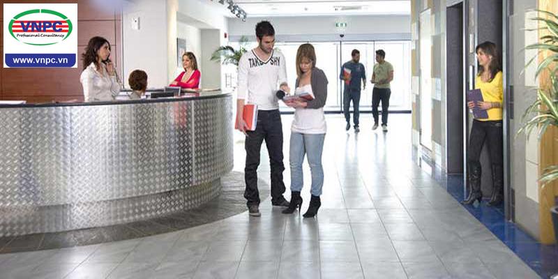 Du học châu Âu - Cánh cửa mới khi visa du học các nước đang ngày một khó khăn