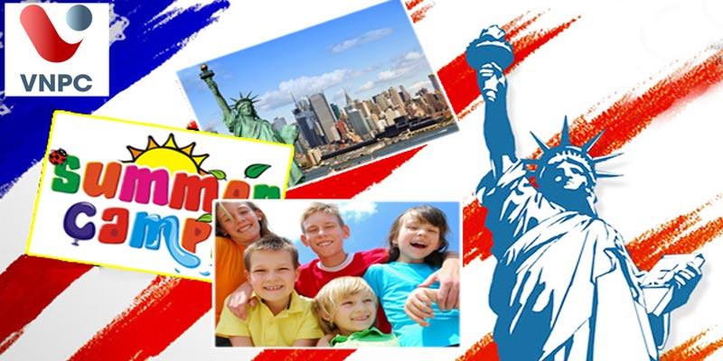Vừa trải nghiệm trại hè tuyệt vời tại Mỹ vừa nhận lại tiền? Cơ hội số lượng có hạn đã xuất hiện tại VNPC!