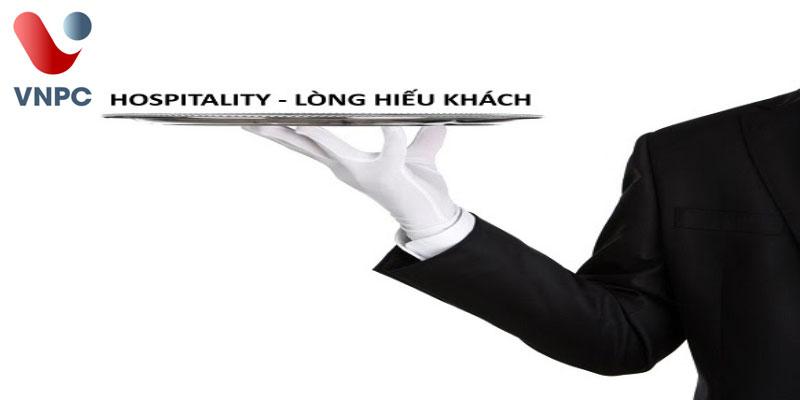 Hiểu thế nào cho đúng về ngành Hospitality