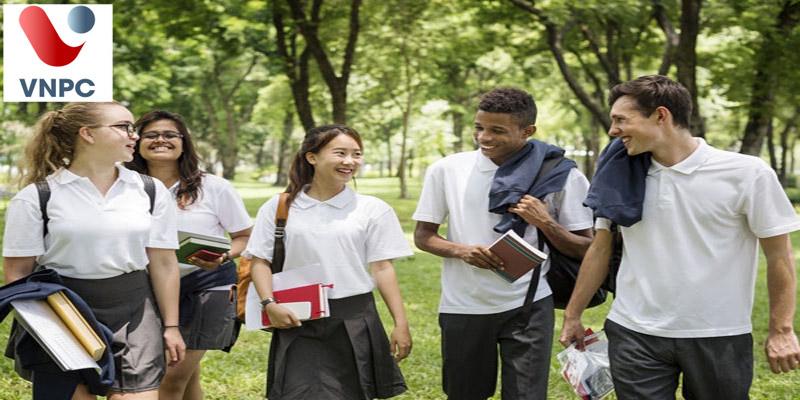 Chi phí du học Úc như thế nào ở bậc THPT, Đại học và Thạc sỹ?