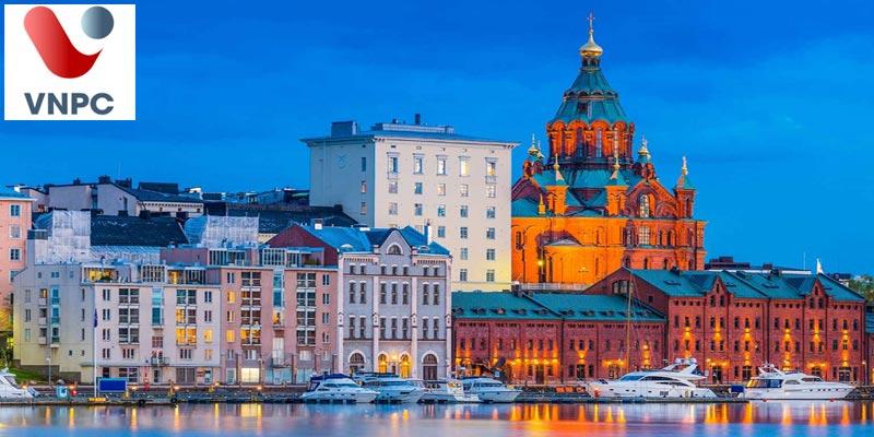 Những nhóm ngành đào tạo tốt tại Phần Lan, Bạn nên cân nhắc chọn học