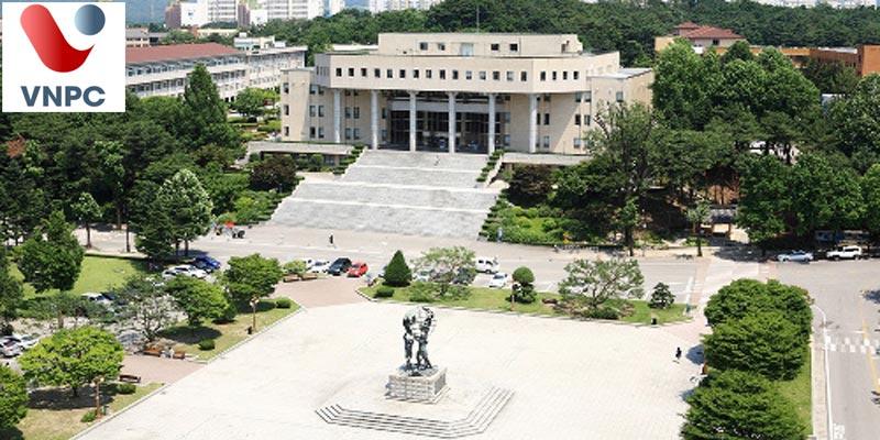 Cơ hội du học Hàn Quốc bậc Thạc sỹ và tiến sĩ tại Trường Chính sách công và Quản lý KDI với Visa thẳng!