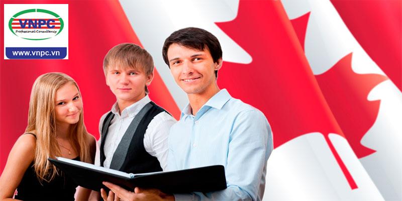 Du học Canada 2018: 8 Lưu ý để đạt Visa CES Canada không chưng minh tài chính
