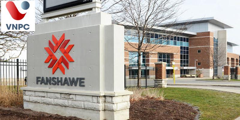 Giải đáp tất tần tật những thắc mắc của học sinh và phụ huynh Đại học Fanshawe, Canada