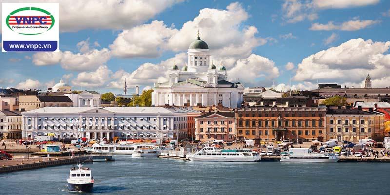 Khám phá điều thú vị tại thủ đô Helsinki, Phần Lan