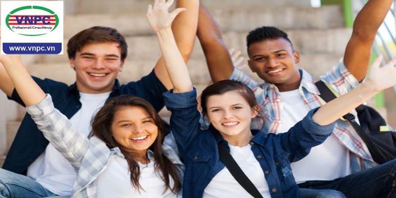 Xây dựng lộ trình du học New Zealand bậc THPT hợp lý