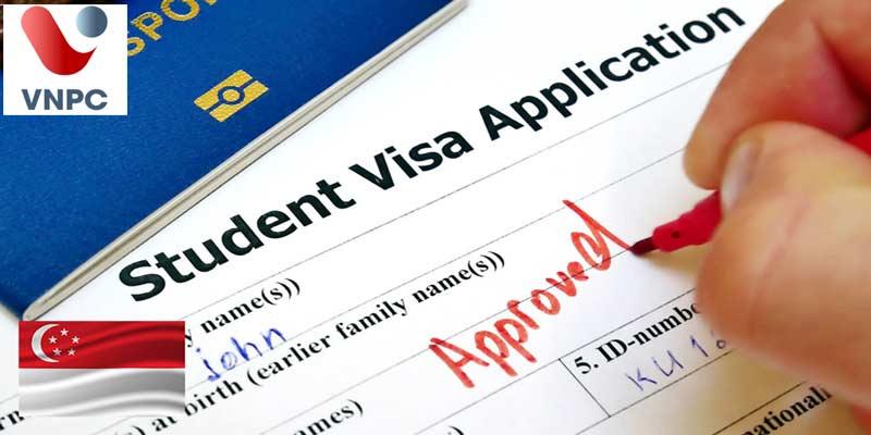 Hồ sơ xin Visa du học Singapore gồm những gì và có nhất thiết phải có IELTS không?
