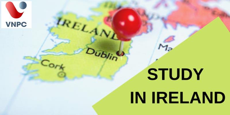 Du học Ireland 2020 hết bao nhiêu tiền và những trường nào tốt?