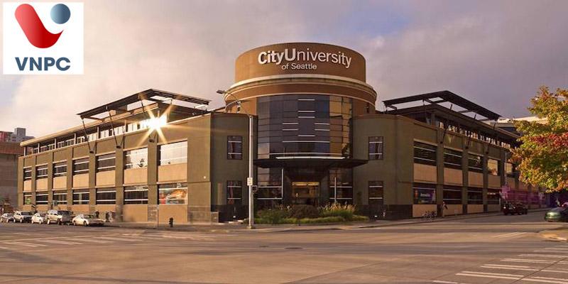 Tiết kiệm tối ưu thời gian và chi phí với học bổng City University of Seattle (CityU) cực hấp dẫn!