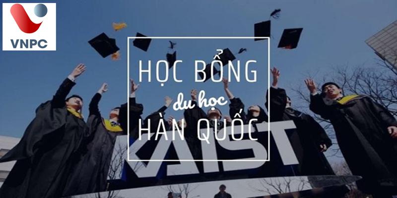 Chương trình học bổng Hàn Quốc lên tới 100% học phí từ đại học SolBridge