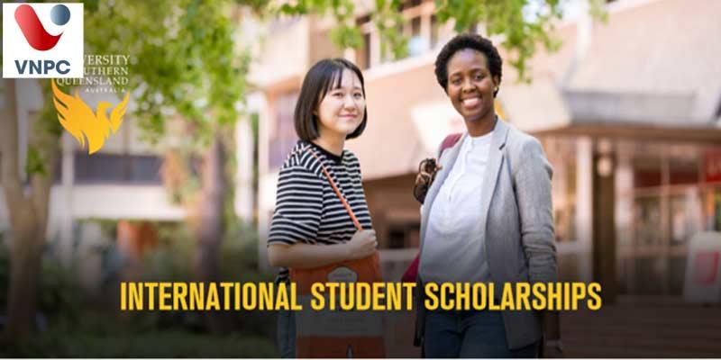 Cập nhật học bổng du học Úc 30,000 AUD từ Đại học University of Southern Queensland