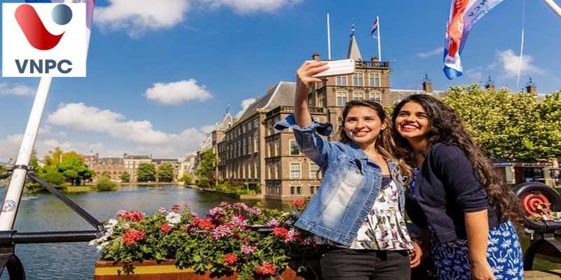Sau khi học xong, du học sinh tại Hà Lan có những lựa chọn và cơ hội nào?