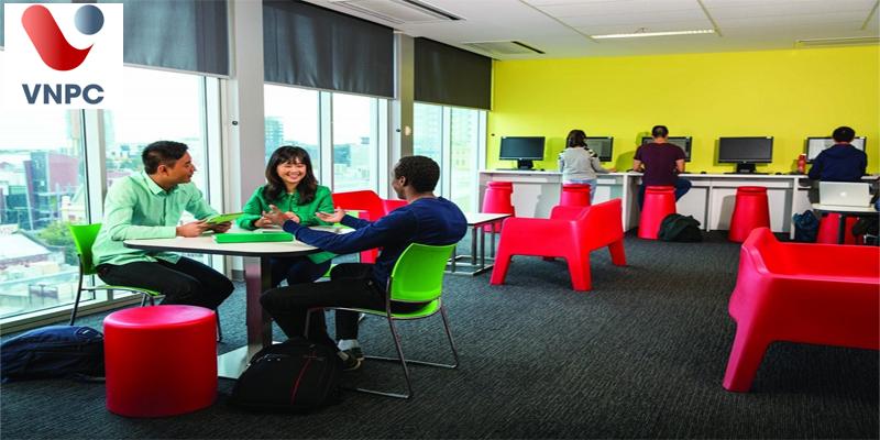 Du học Úc ngành IT tại Eynesbury College