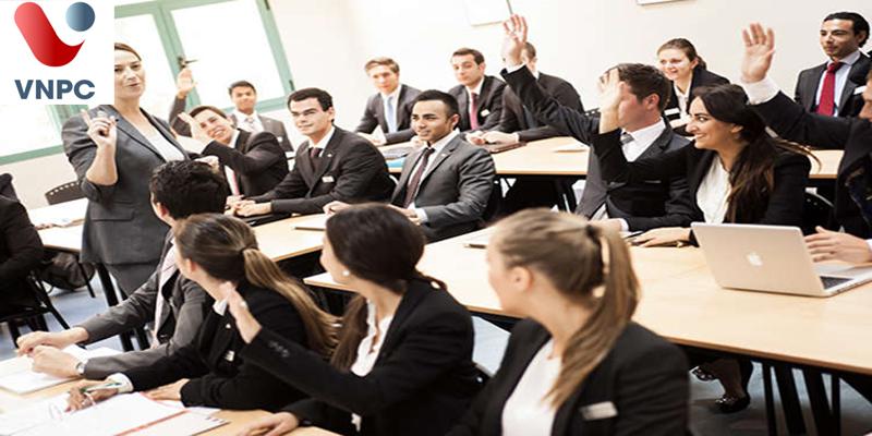 Du học Úc ngành kinh doanh tại trường James Cook University