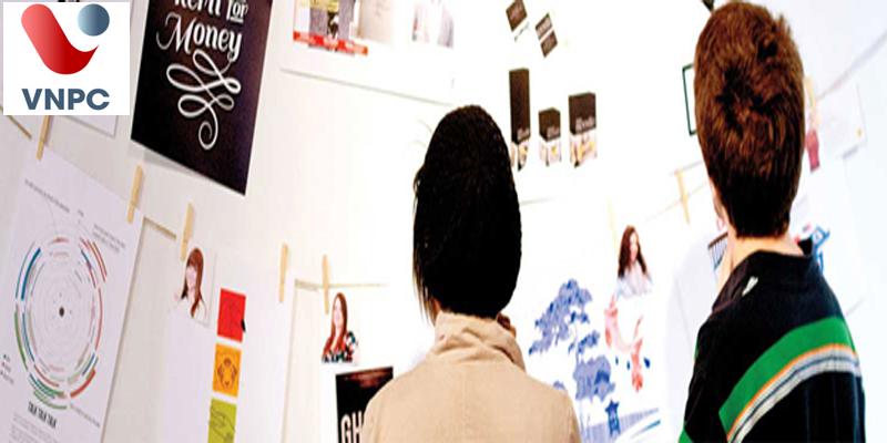 Du học Canada ngành thiết kế đồ họa tại trường Humber College