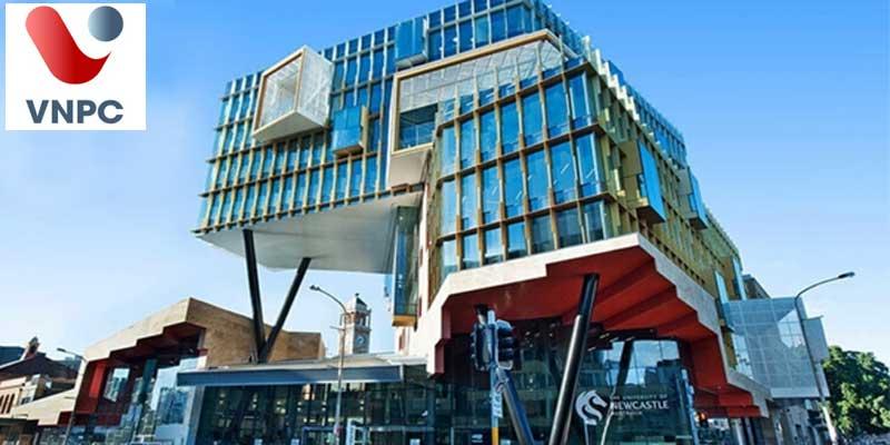 Nên học gì tại đại học Newcastle top 10 trường đại học hàng đầu của Úc?