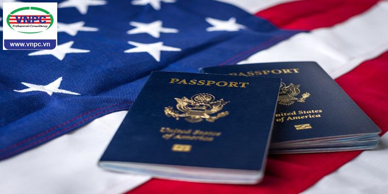 Giải đáp những thắc mắc thường gặp khi xin gia hạn Visa Mỹ qua đường bưu điện
