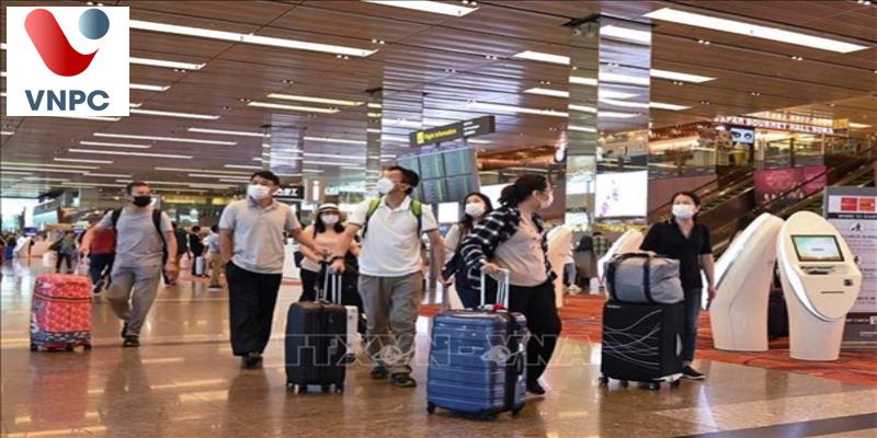 Hướng dẫn nhập cảnh cho du học sinh Singapore sau dịch