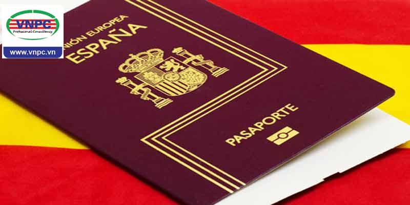 Chính sách Visa du học Tây Ban Nha năm 2019 mới nhất