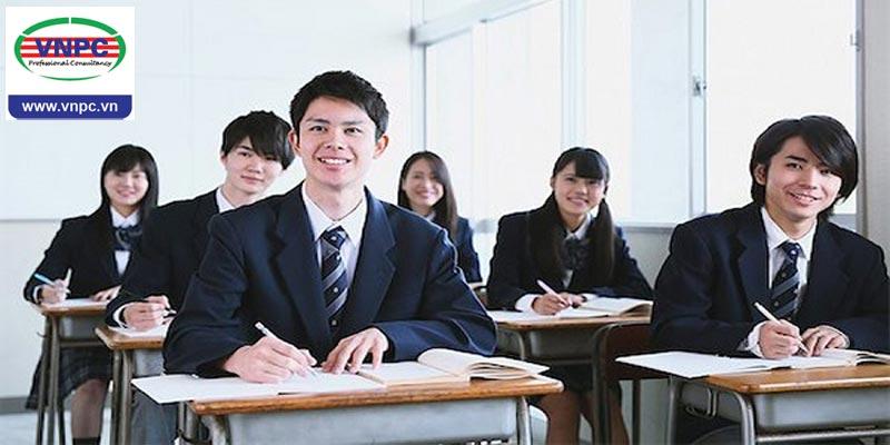Cơ hội du học Nhật Bản tiết kiệm tại Nhật ngữ Unitas