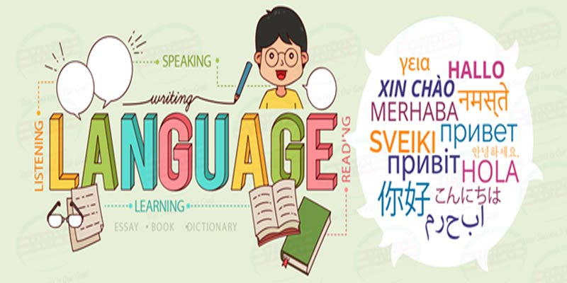 Du học và câu chuyện về ngôn ngữ