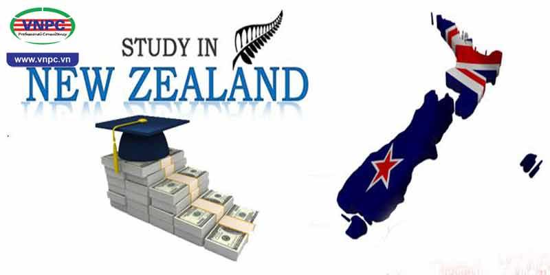Tổng hợp chi phí du học New Zealand năm 2019