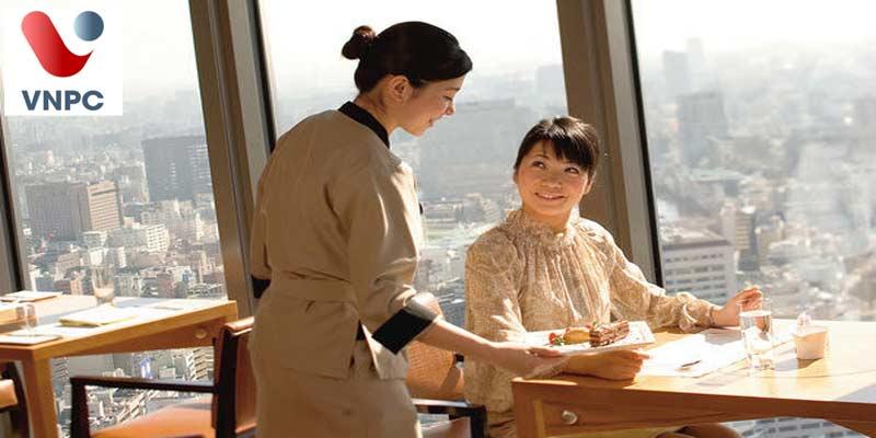 Làm thêm tại Nhật đối với du học sinh thường sẽ làm những công việc gì?