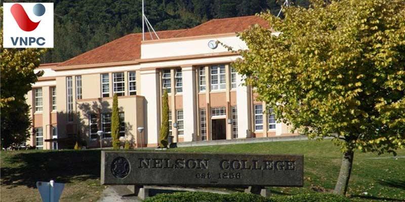 Du học trung học New Zealand tại trường Nelson College