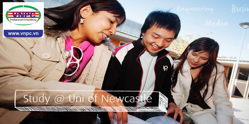 Học bổng AU$ 4000 tại Newcastle International College (NIC)