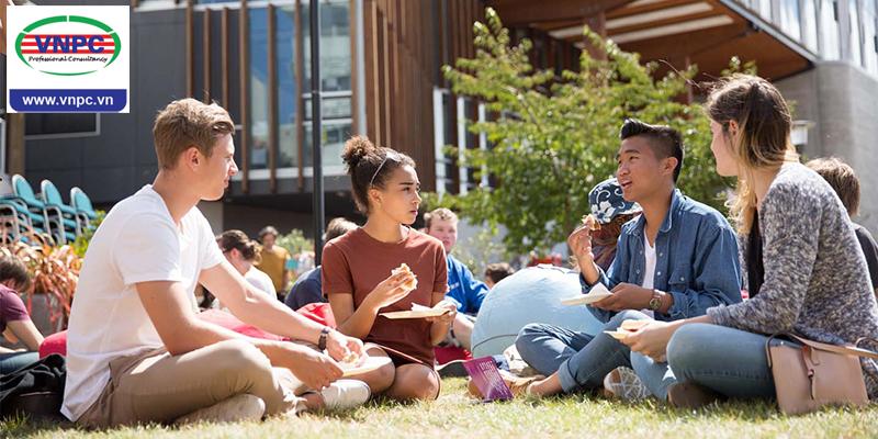 Du học New Zealand 2018 và 6 kỹ năng cần thiết cho sinh viên