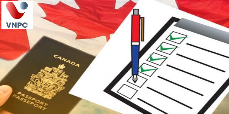 Cập nhập tình hình xin Visa du học - Du lịch Canada 2020 & 2021