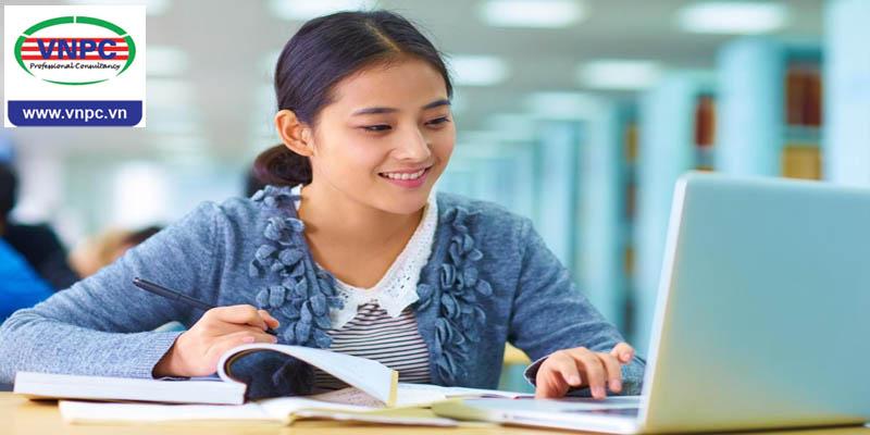 Lời khuyên nào giúp chuẩn bị hồ sơ du học Mỹ 2018 thành công