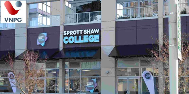 Trở thành nhân viên Y tế tại Canada cùng Sprott Shaw College