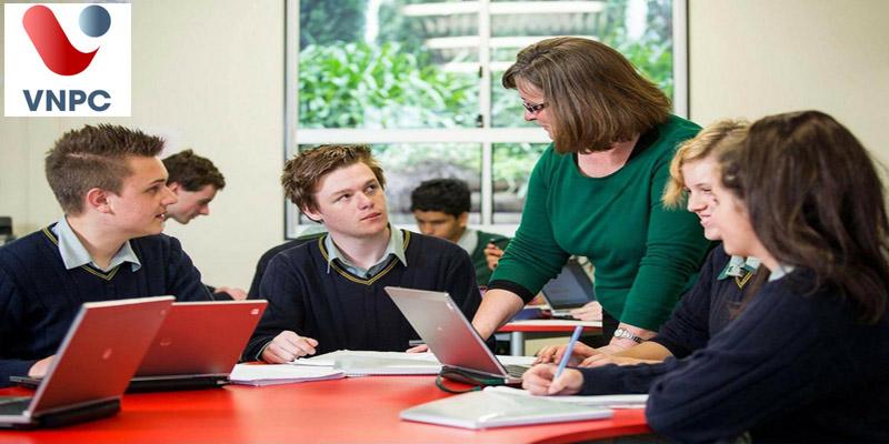Học sinh học hết lớp 12 ở Việt Nam có được vào thẳng Đại học Công lập tại New Zealand không?