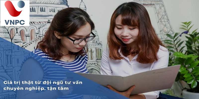 Những tiêu chí lựa chọn công ty du học tại Hà Nội