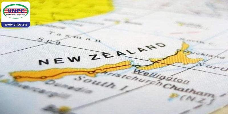 Du học New Zealand 2017: Chỉ mất 3 năm sau khi tốt nghiệp để định cư tại New Zealand