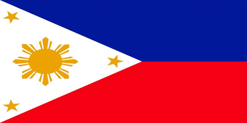 Giới thiệu  cho các du học Philippines  về vị trí địa lý....