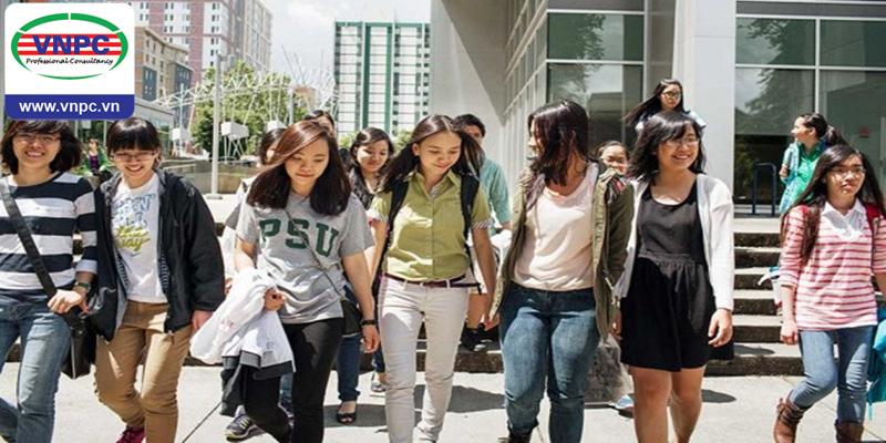 Những lưu ý dành cho sinh viên Việt Nam du học Anh 2017