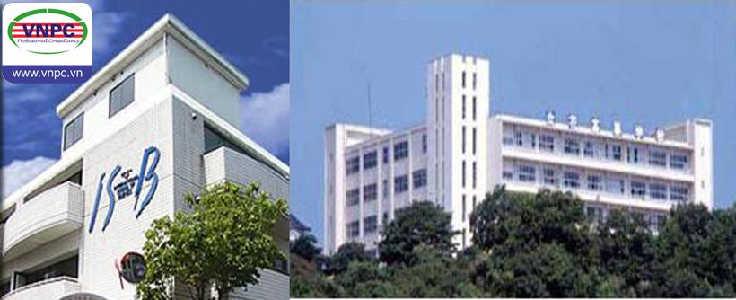 Thông tin tuyển sinh du học Nhật Bản của Trường Cao đẳng kinh doanh quốc tế ISB