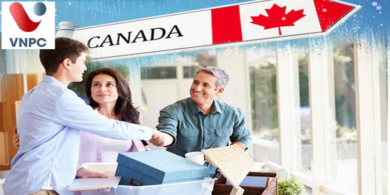Chế độ thăm thân ở Canada